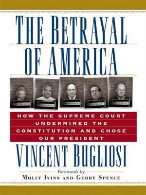 bugliosi_betrayal_america